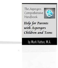 The Aspergers Comprehensive Handbook is an ebook designed to help you, the parent, understand every aspect of Aspergers (High-Functioning Autism) and to effectively parent a child with this disorder. This Handbook is the definitive source for anyone affected by Aspergers. It brings together a wealth of information on all aspects of the syndrome for children through adults.