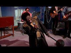 "CBS This Morning: Saturday Sessions: Charles Bradley performs ""Changes"""