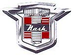 Nash Motors Logo
