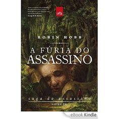 Amazon.com.br eBooks Kindle: A fúria do assassino, Robin Hobb