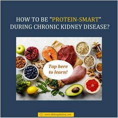 Kidney Friendly Diet, Blood Components, Human Kidney, Renal Diet, Chronic Kidney Disease, Protein Foods, Circles, Superstar, Cooking Recipes