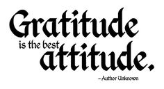 How to Help Your Kids Have an Attitude of Gratitude at Raising Figure Skaters