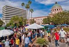 David Lader Talks About His Top 5 Favorite Yearly Tucson Events