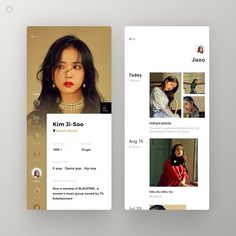 #graphicdesign #uidesignpatterns #uidesign #uxdesign #userinterface #userexperience #uidesigner #ux #interface #ui #appdesign #dribbble #behance #webdesigner #webdesign #productdesign #app adobexd #animation Ui Design Mobile, App Ui Design, Interface Design, Flat Design, User Interface, Website Design Layout, Design Layouts, Website Designs, Web Layout