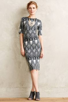Piche Dress from anthropologie