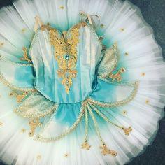 """""""Esmeralda"""" Tutu ~ by Heather Lerma"""