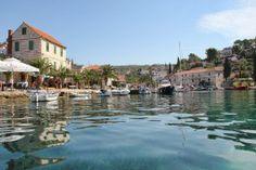 Malinica, Šolta, Central Dalmatia