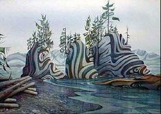 Art Country Canada - Sue Coleman Native Art, Native Indian, Native American Artwork, Haida Art, Unusual Art, American Spirit, Indigenous Art, Canadian Artists, Aboriginal Art