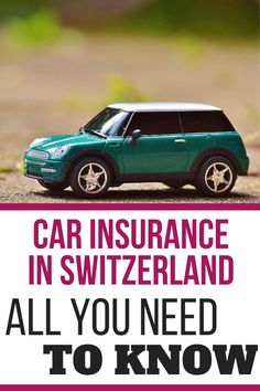 Find out everything you need to know about car insurance in Switzerland and how to save money with your car insurance! Get cheaper car insurance! Swiss Cars, Cheap Car Insurance, Need To Know, Switzerland, Saving Money