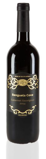 Benguela Cove Cabernet Sauvignon 2014
