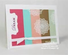 stampin up 2013-2015 in colors - - Yahoo Image Search Results