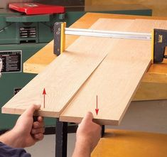 10 Tricks for Tighter Joints By Luke Hartle 1. Cauls distribute pressure It's not easy to get enough squeeze in the middle of a big box to force home dado or biscuit joints. Big cauls are the answer. A caul is simply a thick, straight board. I make my cauls from stiff wood, such as hard maple, but any wood will do. The wider and thicker the caul, the less … #homewoodworkingshop