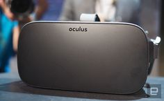Oculus has found a new way to reduce latency without developers needing to adjust a thing. They're calling it Asynchronous Timewarp and it's shipping with the Rift headsets going out right now as part of version 1.3 of the Rift SDK.