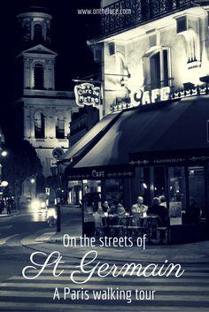 A walking tour of #Paris's St Germain neighbourhood – museums, macarons, palaces and parks
