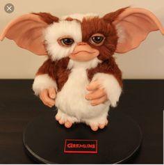 Howard Senft Studios replica Gizmo Gremlins Gizmo, Manga Tattoo, Sideshow Collectibles, Sphynx, Ova, Puppets, Art Dolls, Action Figures, Creatures