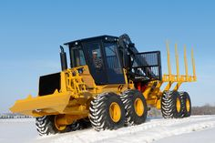 Caterpillar 584 Forwarder would be great for collecting firewood Woods Equipment, Logging Equipment, Heavy Equipment, Heavy Construction Equipment, Construction Machines, Dump Trucks, Big Trucks, Big Monster Trucks, Caterpillar Equipment