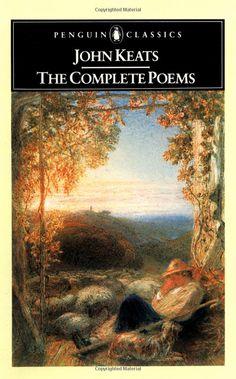 Complete Poems - John Keats