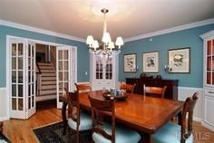 SCARSDALE, NY -- Open floor plan,perfect for living and gracious entertaining.Large Fam.room off of eat in kitchen:Vaulted ceilings,Cat 5 wired thoughout,Wet bar,3 Fpls.Central air and vacuum. Lots of closet space and built-ins.Lg MBR suite w/fpl,window seat.Lower level incl,den,full bath and additional storage.2Car gar w/shop .Patio with level private backyard.Gated entrance on Walbrooke Rd.Walk to RR and elem.Taxes do not reflect STAR.