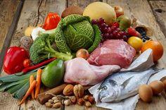 Paleo Diet - The Benefits And Risks You Need To Be Aware Of . Paleo Diet - The Benefits and Risks you need to be aware of - History Paleo Vs Keto, Paleo Diet Food List, Paleo Diet Plan, Diet Meal Plans, Diet Recipes, Crockpot Recipes, Easy Recipes, Healthy Food, Vegan Recipes