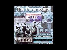 The Paramounts - Turn On Your Lovelight