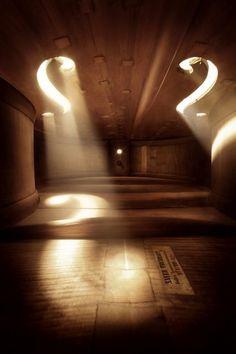 Inside Instrument