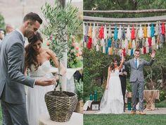 LVL Weddings & Events/Photography:DnA Wylie Photography/Catering:M… - Modern Budget Wedding, Wedding Planning, Jennifer Edwards, Southwestern Ranch, Wedding Events, Weddings, Event Photography, Photo Booth, Dna