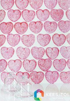 #Hearts #GirlyGirl #Wallpanel