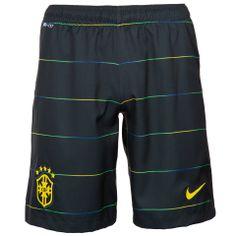 NIKE Brasilien Short 3rd Stadium WM 2014 Herren im Online Shop von Ackermann Versand #WM2014 Camo, Shorts, Nike, Gym Men, Trunks, Swimming, Swimwear, Fashion, Camo Colors