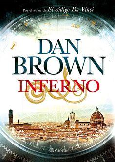 Primer Capítulo Inferno, Dan Brown