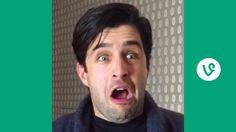 New Josh Peck Vine Compilation 2015 w/ Titles - Best of Josh Peck - Cool...