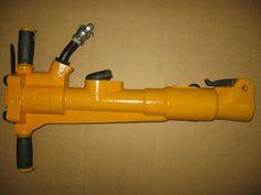 E Air Tool 1 - Pneumatic Demolition Hammer Pavement Breaker Jack Hammer IR MX60 118, $499.99 (http://www.eairtool1.com/pneumatic-demolition-hammer-pavement-breaker-jack-hammer-ir-mx60-118/)