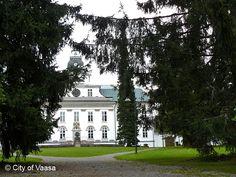 Korsholm church @ Old Vaasa. Cathedrals, Homeland, Finland, Old Things, Explore, Mansions, Inspired, Future, History
