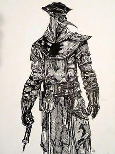 #AssassinsCreed Fan Art
