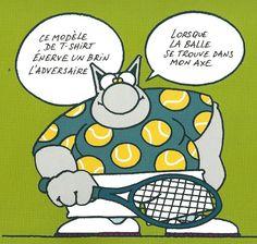 Image result for le chat geluck et la France