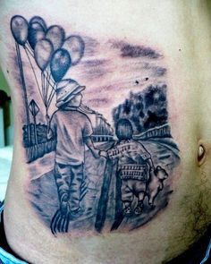 Homenagem aos filhos #bernardo #khaue #tattoo #tatuagem #blackandgray #blackandgreytattoo #pretoecinza #pretoecinzatattoo #meninos #boys #kids #tattooboys #viperink #inked #inkedtattoo #tattooart #bodylinetattoo
