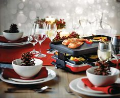 Browse our collection of high-quality Small Kitchen Appliances and Electrics. Crockpots, Raclette Grills, Panini Presses, and so much more. Holiday Gift Guide, Holiday Gifts, Panini Press, Lucerne, Small Kitchen Appliances, Crockpot, Grilling, Kitchens, Xmas Gifts