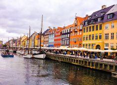 Kopenhaga   Copenhagen   eprzewodnik.com
