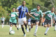 Colegio María Josefa Gómez gana dos partidos en jornada inaugural de la etapa de Salcedo de la Copa Coca-Cola | NOTICIAS AL TIEMPO