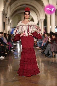Belén Vargas Edwardian Dress, Our Love, Shoulder Dress, Ideas, Dresses, Design, Fashion, Flamingos, Wardrobe Capsule