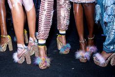 Ashish Printemps/Eté 2015, Womenswear - Défilés (#20323)