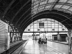Hauptbahnhof | 15 Bilder zeigen, wie Leipzig sich verändert hat