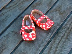beyond cute baby shoes.