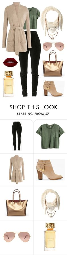 """""""Untitled #166"""" by nana-jeje ❤ liked on Polyvore featuring Balmain, Closed, White House Black Market, BCBGeneration, Ray-Ban, Tory Burch and Lime Crime"""