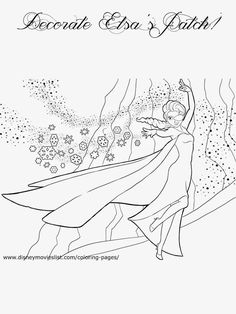 Free Printable Patch Coloring Page