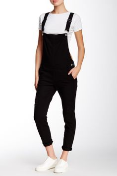 Distressed Overall by See Thru Soul on @nordstrom_rack