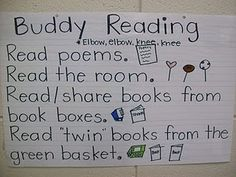 Buddy Reading suggestions