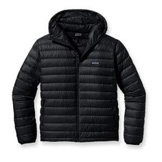 Best Buy Patagonia Down Sweater Full-Zip Hooded Jacket - Men's Continental Blue, S Patagonia Down Sweater Hoody, Patagonia Jacket, Sweater Hoodie, Patagonia Outdoor, Man Down, Outdoor Outfit, Full Zip Hoodie, Canada Goose Jackets, Moncler