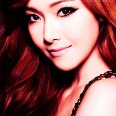 #Kpop #Jessica #Jung #Sica #SNSD #GG