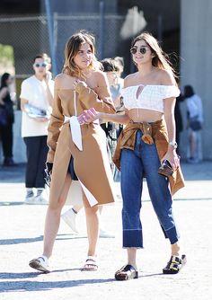 New York Fashion Week, Jour 5