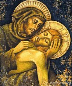 Nova Bella, una mirada de fe al mundo con el espíritu de María